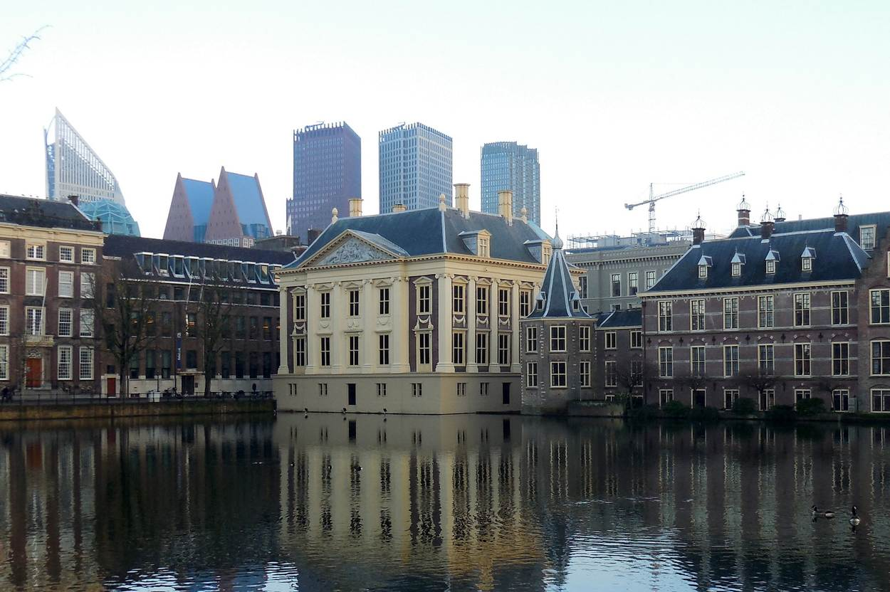 Mauritshuis (The Hague)