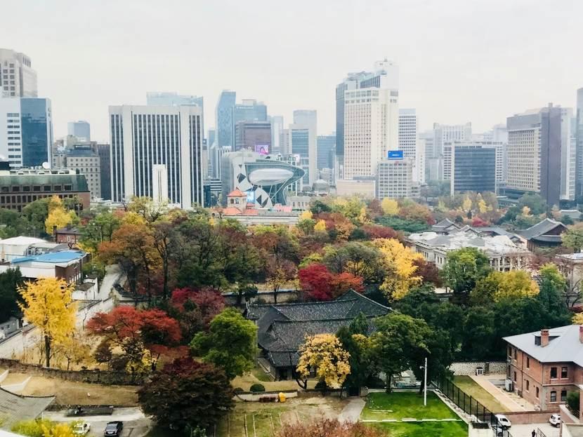 Nopeus dating Etelä-Korea