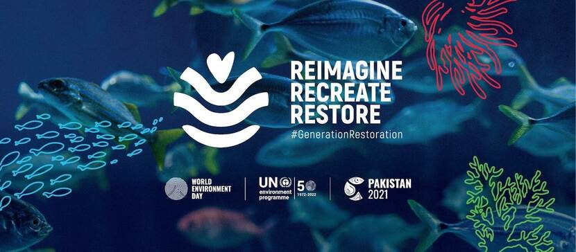 featured image world environment day 2021